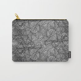 Pattern psychedelia Carry-All Pouch