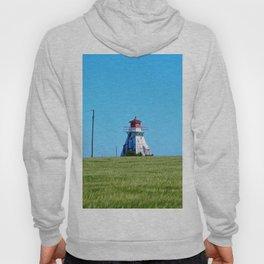 Electrified Lighthouse on the Ridge Hoody