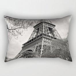 The Famous Tower 1 Rectangular Pillow