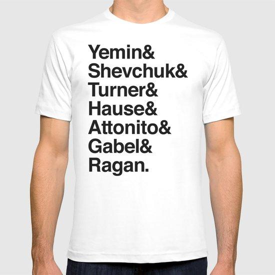 PUNK-ROCK'S FINEST T-shirt