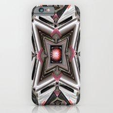 Internal Kaleidoscopic Daze- 1 iPhone 6s Slim Case