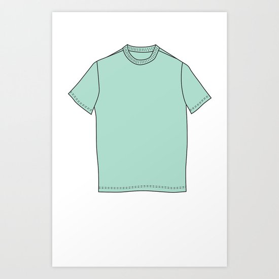 Getting Inception Up In Here! Art Print