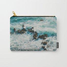 Palos Verdes Surf Carry-All Pouch