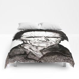 Clint Eastwood Comforters