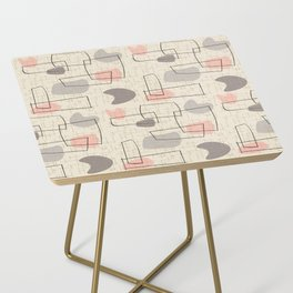 Savo Side Table