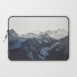 Mountain Mood Laptop Sleeve