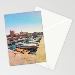Old Town's Seaport Stationery Cards