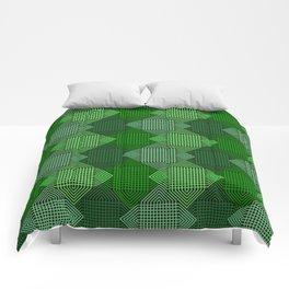 Op Art 102 Comforters