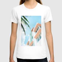 Miami Fresh Summer Day T-shirt