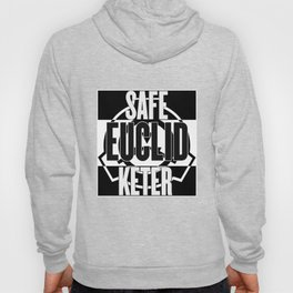 SCP: Safe, Euclid, Keter. Hoody