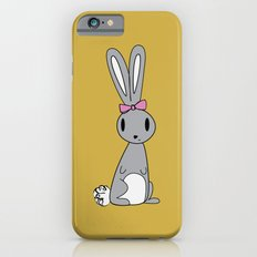 Jelly the Bunny iPhone 6s Slim Case