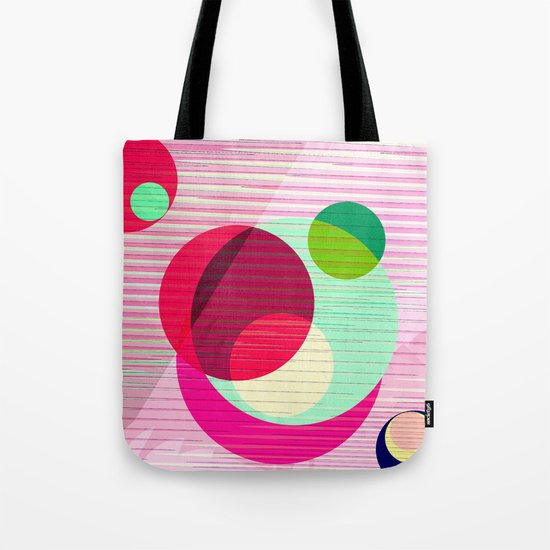 Pattern 2016 019 Tote Bag