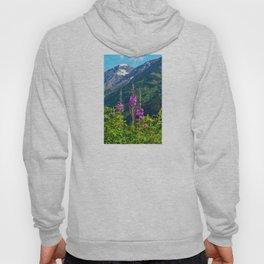 Fireweed ~ Mid-Summer Hoody