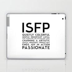 ISFP Laptop & iPad Skin
