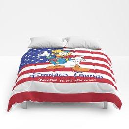 Donald Trump Comforters