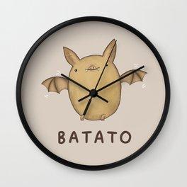 Batato Wall Clock