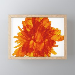 Daffodil Framed Mini Art Print