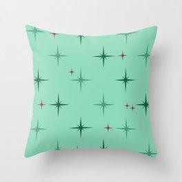 Sundoro Throw Pillow