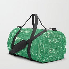 NYC Walls (zelen v.3) Duffle Bag