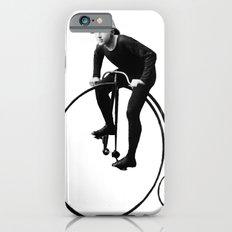 Keep Pushing Slim Case iPhone 6s
