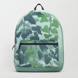 English Ivy Backpack