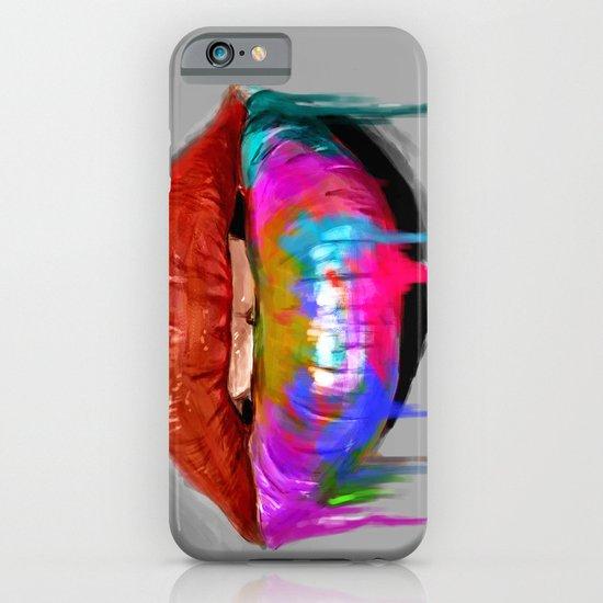 Kiss iPhone & iPod Case