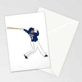 Manny Machado Stationery Cards