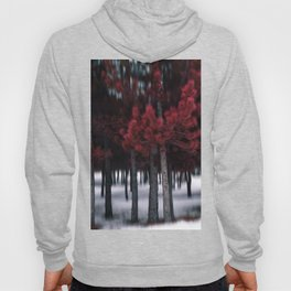 the red forest Hoody