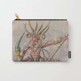 Verminlord Carry-All Pouch