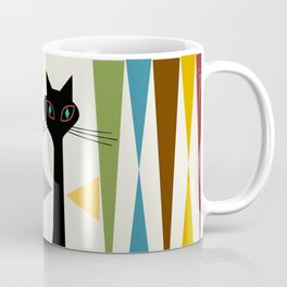 Spring Valley Cat Side Table.Cat Coffee Mugs Society6