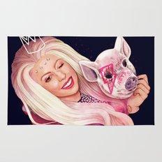 Swine Rug