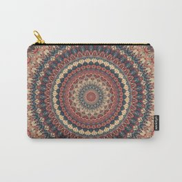 Mandala 595 Carry-All Pouch