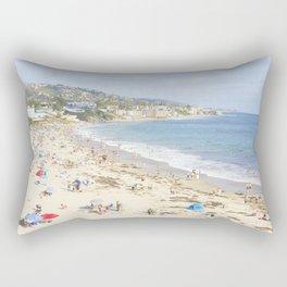 Laguna Beach, CA Rectangular Pillow