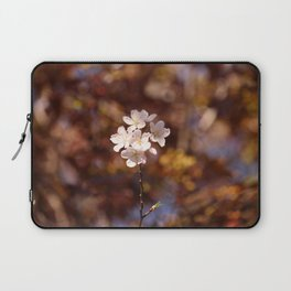 Blossom (Square) Laptop Sleeve