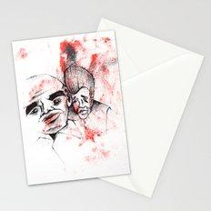 Maf #2 Stationery Cards
