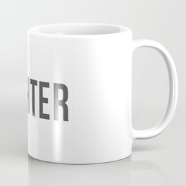 I Am A Fighter Coffee Mug