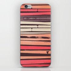 Peach 'N Creme iPhone & iPod Skin