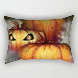 Holiday of halloween Rectangular Pillow