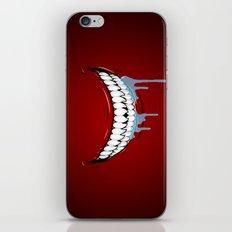 Hungry Technology iPhone & iPod Skin