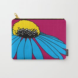 The ordinary Coneflower Carry-All Pouch