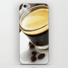 Espresso Maritim iPhone & iPod Skin