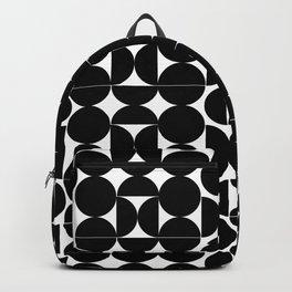 Trendy Pattern Backpack