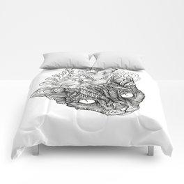 spirit of devonrex  Comforters