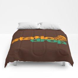 Static drop v6 HQvector Comforters