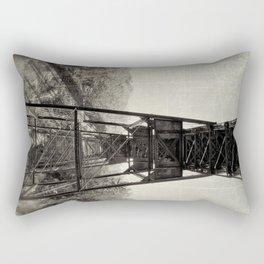 trestle Rectangular Pillow