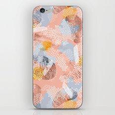 Cake Shop iPhone & iPod Skin