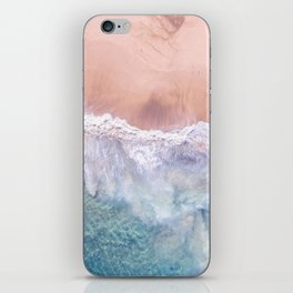 Coast 4 iPhone Skin