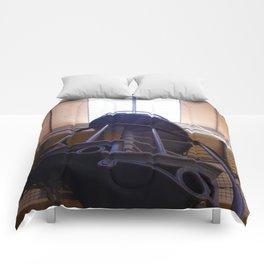 Kilmainham Spiral Comforters