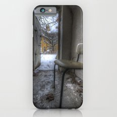 Waiting for the end iPhone 6s Slim Case