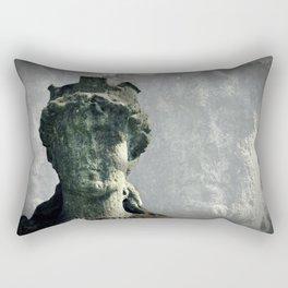 Facemelter Rectangular Pillow